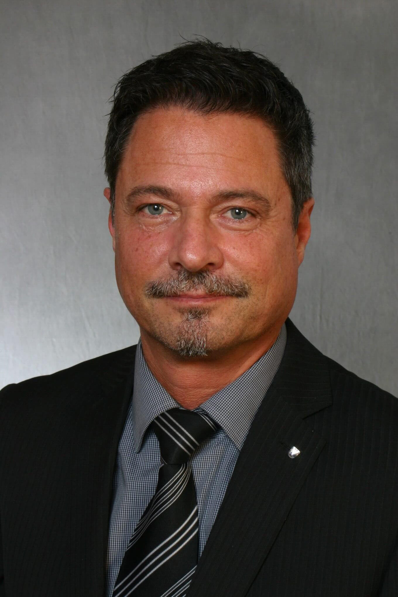 Porträt Sören Jurrat