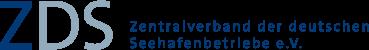ZDS | Zentralverband der deutschen Seehafenbetriebe e.V.
