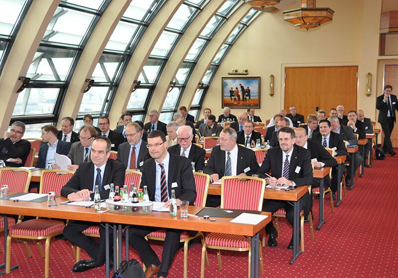 Geladene Gaeste und Journalisten der PK ZDS 19.11.2014 (10)